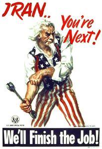 Campaña de la Armada Americana